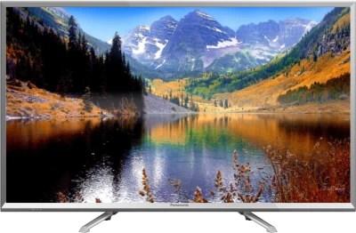 Panasonic 81.28cm (32) Full HD LED TV(TH-32E460DX)