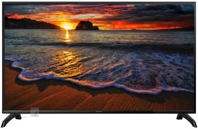 Panasonic 123cm (49) Full HD LED TV(TH-49E400D)