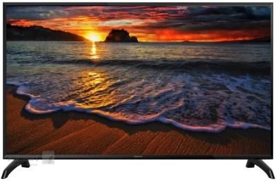 Panasonic 123cm (49) Full HD LED TV(TH-49E400D)