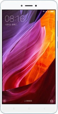 Redmi Note 4 (Lake Blue, 64 GB)(4 GB RAM)