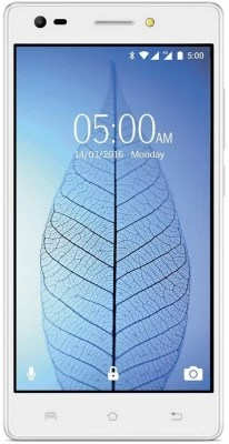 Lava Pixel V2 Plus (White, 32 GB)(3 GB RAM)