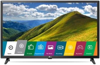 LG 80cm (32) HD Ready LED TV(32LJ510D)