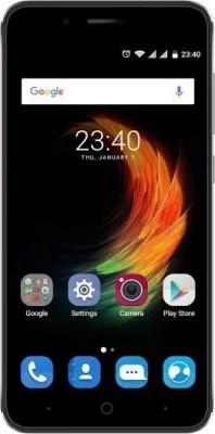 ZTE Blade A2 Plus (Grey, 32 GB)(4 GB RAM)