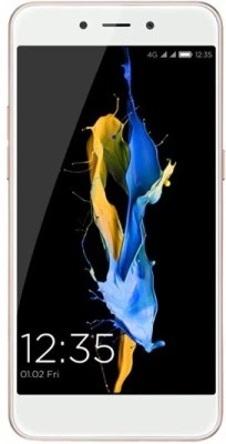Coolpad Note 5 Lite C (Gold, 16 GB)(2 GB RAM)