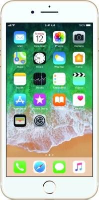 Apple iPhone 7 Plus (Gold, 256 GB)