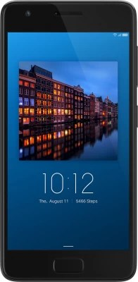 Lenovo Z2 Plus (Black, 32 GB)(3 GB RAM)