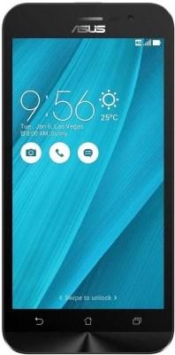 Asus Zenfone Go 5.0 LTE 2nd Gen (Blue, 16 GB)(2 GB RAM)