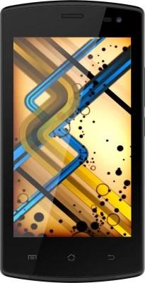 iVooMi IV 510 (Black, 8 GB)(512 MB RAM)