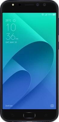 Asus Zenfone 4 Selfie Pro (Black, 64 GB)(4 GB RAM)