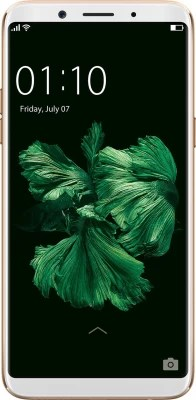 OPPO F5 (Gold, 32 GB)(4 GB RAM)