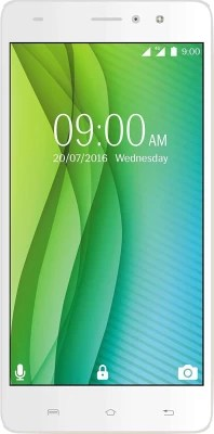 Lava X50 4G with VoLTE (Gold, 8 GB)(2 GB RAM)