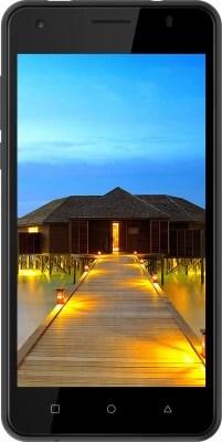 iVooMi Me1 (Sunshine Gold, 8 GB)(1 GB RAM)