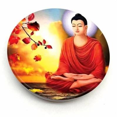 85 Off On Crazyink Gautam Buddha Mobile Holder On Flipkart Paisawapas Com