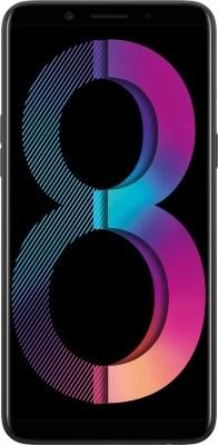 OPPO A83 (Black, 32 GB)(3 GB RAM)
