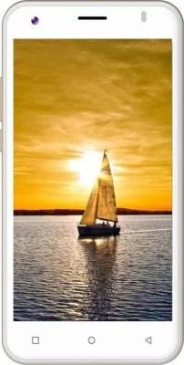 iVoomi Me1+ (Champange Gold, 16 GB)(2 GB RAM)