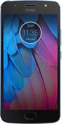 Moto G5s (Oxford Blue, 32 GB)(4 GB RAM)