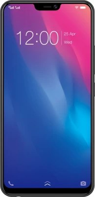 Vivo V9 Youth (Black, 32 GB)(4 GB RAM)
