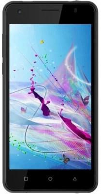 iVooMi V5 (Jade Black, 8 GB)(1 GB RAM)