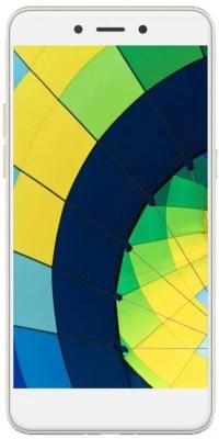 Coolpad A1 (Champange Gold, 16 GB)(2 GB RAM)