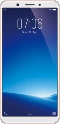 Vivo Y71i (Gold, 16 GB)(2 GB RAM)