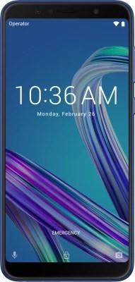 Asus Zenfone Max Pro M1 (Blue, 64 GB)(6 GB RAM)