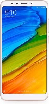 Redmi 5 (Rose Gold, 64 GB)(4 GB RAM)