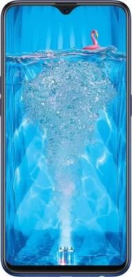OPPO F9 Pro (Twilight Blue, 64 GB)(6 GB RAM)