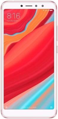 Redmi Y2 (Rose Gold, 64 GB)(4 GB RAM)