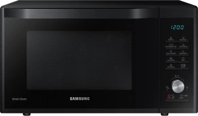 Samsung 32 L Convection Microwave Oven(MC32J7035CK/TL, Black)