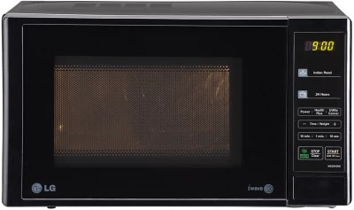 LG 20 L Solo Microwave Oven(MS2043DB, Black)