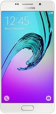 Samsung Galaxy A5 2016 Edition (White, 16 GB)(2 GB RAM)