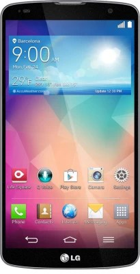 LG G Pro 2 (Titan, 16 GB)(3 GB RAM)