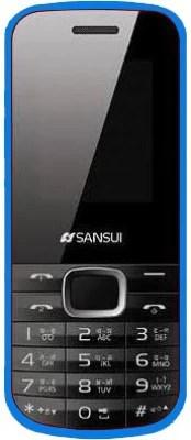 Sansui Z40(Black & Blue)