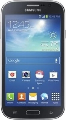 Samsung Galaxy Grand Neo (Midnight Black, 8 GB)(1 GB RAM)