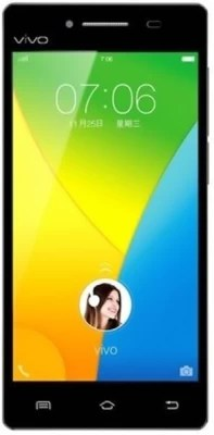 Vivo Y51L (Black, 16 GB)(2 GB RAM)