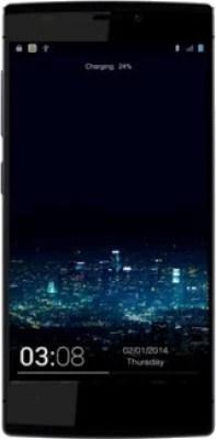 Gionee Elife S5.5 (Black, 16 GB)(2 GB RAM)