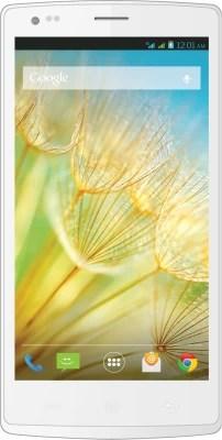 Lava Iris Alfa (White, 8 GB)(1 GB RAM)