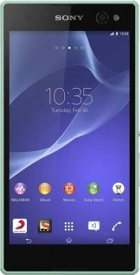 Sony Xperia C3 (Fresh Mint, 8 GB)(1 GB RAM)