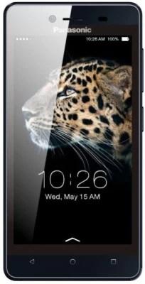 Panasonic T50 (Midnight Blue, 8 GB)(1 GB RAM)
