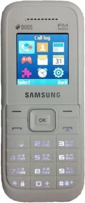Samsung Guru FM Plus SM-B110E/D(White)