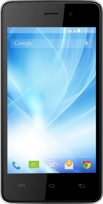 Lava Iris Fuel F1 Mini (Black, 8 GB)(512 MB RAM)