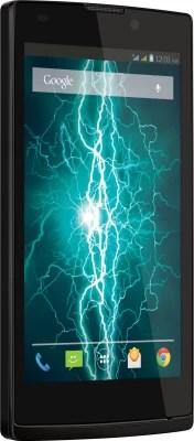 Lava Iris Fuel 60 (Black, 8 GB)(1 GB RAM)