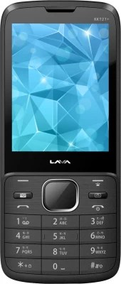 Lava KKT 27 Plus(Grey)
