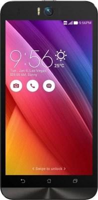 Asus Zenfone Selfie (White, 32 GB)(3 GB RAM)