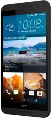 HTC One E9s (Meteor Grey, 16 GB)(2 GB RAM)