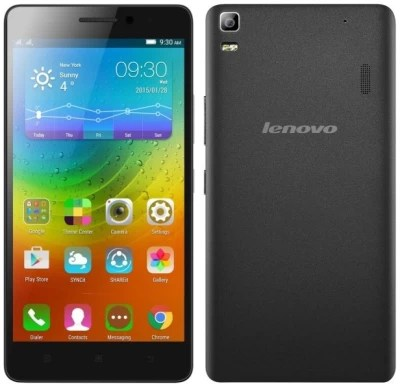 Lenovo turbo (Black, 16 GB)(2 GB RAM)