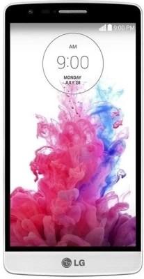 LG G3 Beat (White, 8 GB)(1 GB RAM)