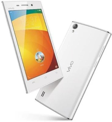 VIVO ( Y15S WHITE ) (White, 8 GB)(1 GB RAM)
