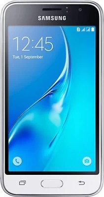 Samsung Galaxy J1 (4G) (White, 8 GB)(1 GB RAM)