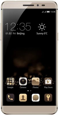 Coolpad A 8 (Royal Gold, 64 GB)(4 GB RAM)
